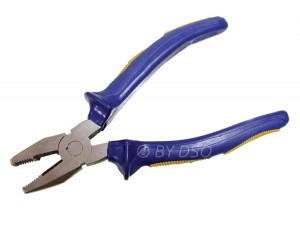 "Budget Carbon Steel 8"" Combination Pliers PL201"
