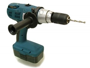 24v Cordless Drill/Driver With Hammer Function 67027C