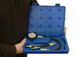 Professional Petrol Engine Compression Tester AU071